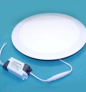 Светильник светодиодный Bscrl-300 в Уссурийске