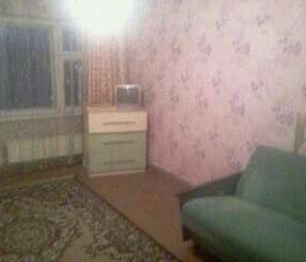 Квартира, 3 комнаты, 43.9 м²