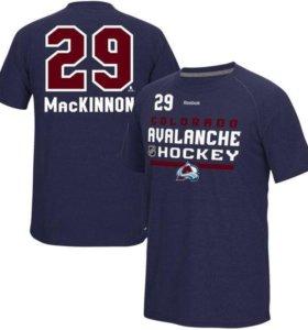Американская футболка NHL,новая