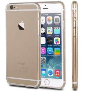 Айфон 6 64gb gold