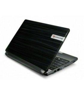 Продам нетбук Packard Bell ( чёрный ) Торг уместен