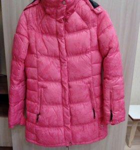 Куртка зимняя, 46 размер