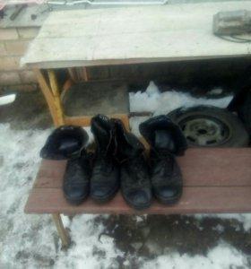 Обувь новая торг
