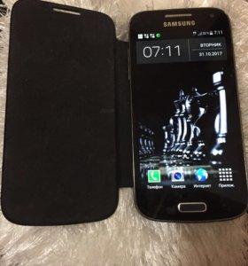 Samsung Galaxy LTE (4G) S4 mini