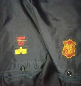 Пиджак мужской 52 размер Польша