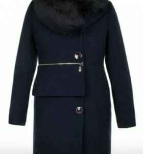 Зимнее пальто ❄❄⛄