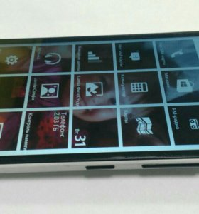 Телефон Microsoft Lumia 640 XL Dual
