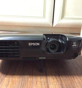 Новый проектор epsom EB-S92