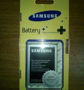 Samsung ace4 g357