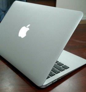 MacBook Air 2012 / i5 / 4gb