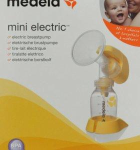 Молокоотсос электрический Meleda mini electric
