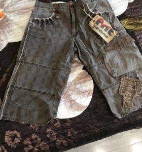 Одежда (шорты, джинсы, джемпера)