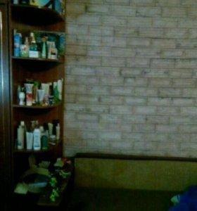 Квартира, 2 комнаты, 25.5 м²