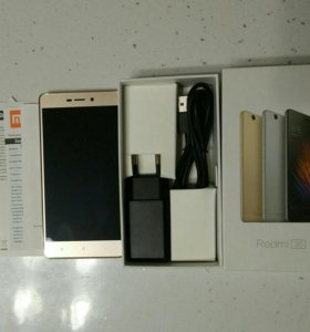 Xiaomi Redmi 3s 32 gb