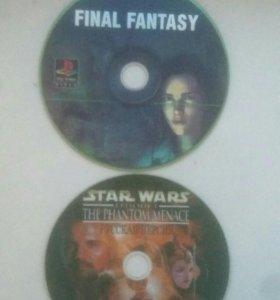 Игры PS1 PSone
