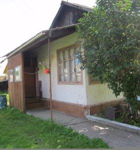 Дом, 43.6 м²