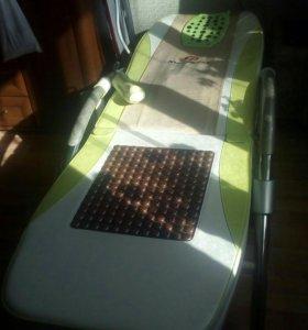 Кровать массажная