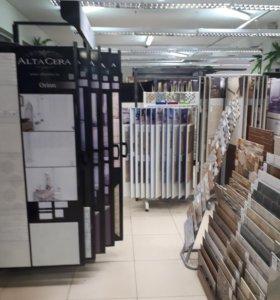 ТЦ 38 Метров Магазин Керамической плитки