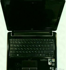 Ноутбук HP pavilion dv2-1020er