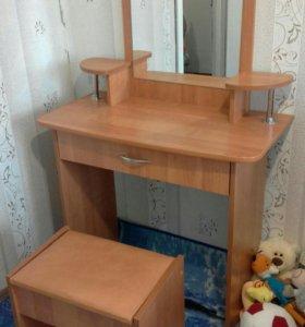 Туалетный столик для леди
