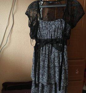Платье для девочки (девушки)