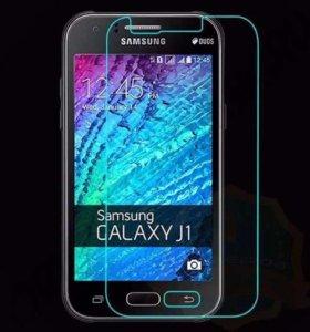 Стекло Samsung j1,j2,j3