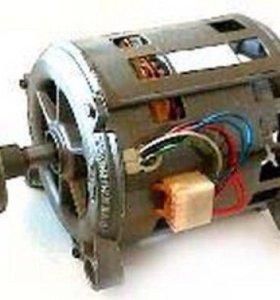 Электродвигатель для стиральных машин