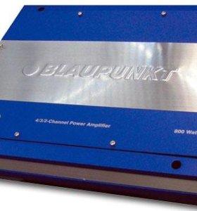 4-х канальный усилитель Blaupunkt GTA 470