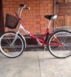 Велосипед Stels Pilot 710