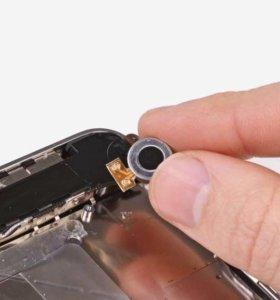 Замена вибромотора IPhone 4/4s