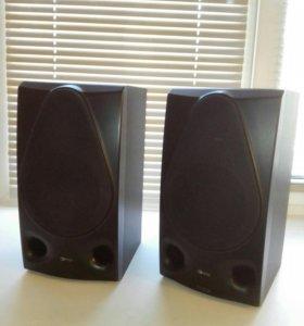 Колонки от музыкального центра Yamaha -GX3