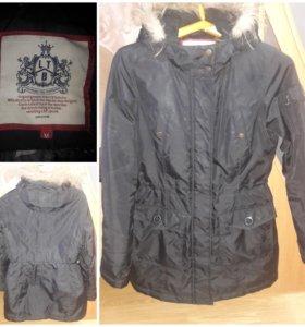 Куртка зима пух