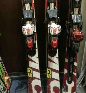Atomic GS ГОРНЫЕ лыжи