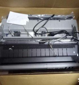 Lq-2190 A3/A4 матричный принтер торг