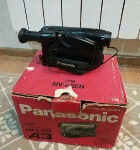 Видеокамера Panasonic NV-A3EN (Япония)
