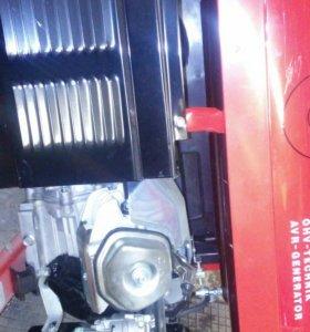 Генератор бензиновый fubаg 6600 professional