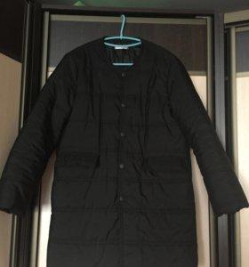 Куртка унисекс 44-46 размер. Небольшой торг.