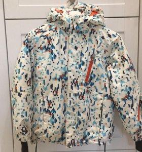 Куртка Progress  by Reima 134 размер