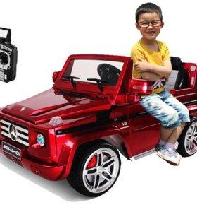 Электро машины для детей