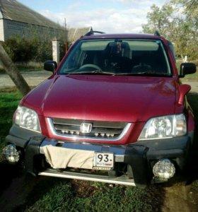 HONDA CRV 1997г.2,0л.