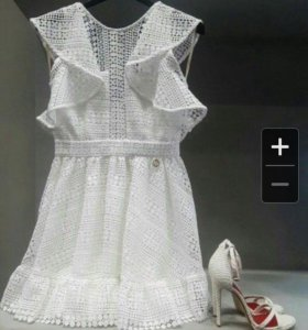 Платье Mangano (Италия)