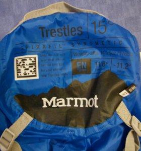 Спальник Marmot Trestles 15