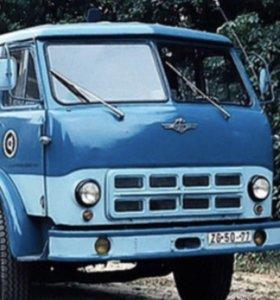 Продам запчасти на МАЗ 500