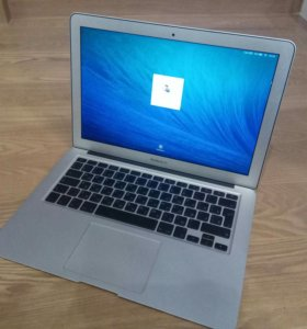 "MacBook Air 13.3"" late 2010 256 Гб"