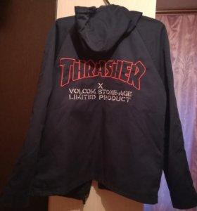 Куртка Thrasher