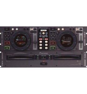 Pioneer CMX-300