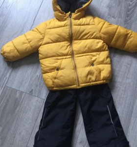 Курточка Zara + 🎁