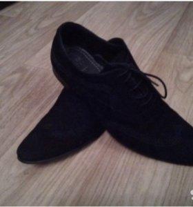 Carnaby мужские ботинки