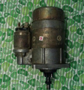 Стартер ваз 2109-2108