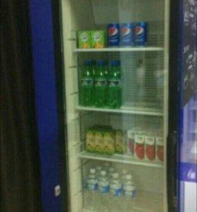 Холодильный шкаф для напитков
